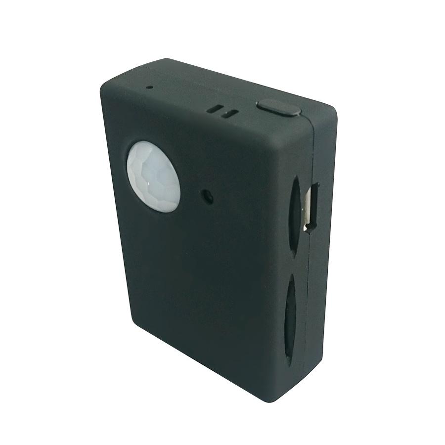 Компактная GSM MMS камера Zodiak 1010 (работа от сим-карты, встроенный аккумулятор)