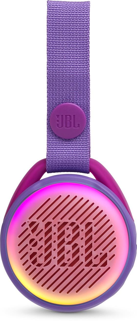 Портативная акустическая система JBL POP , пурпурный