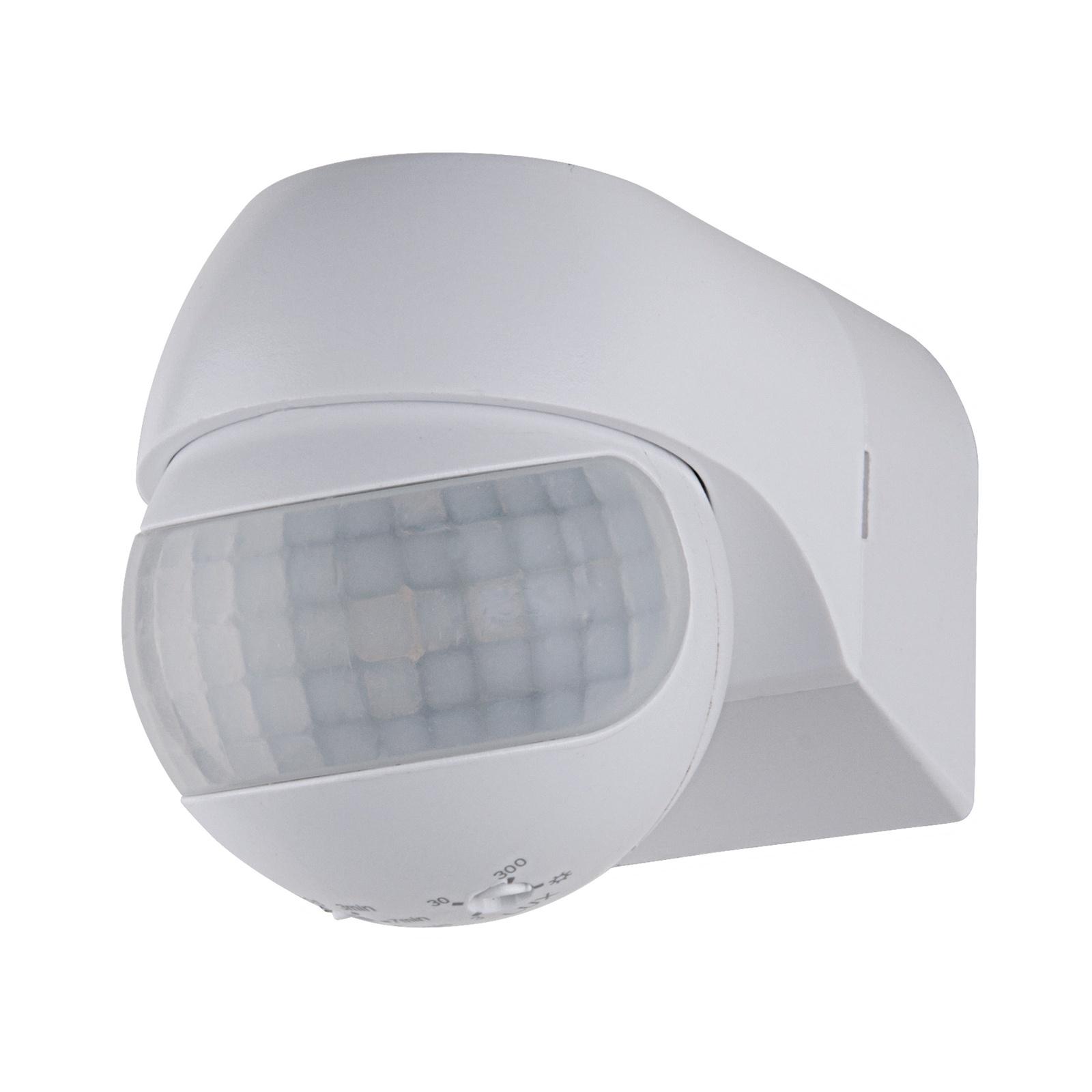 SNS-M-10 12m 1,8-2,5m 800W IP44 180 / датчик движения / Белый