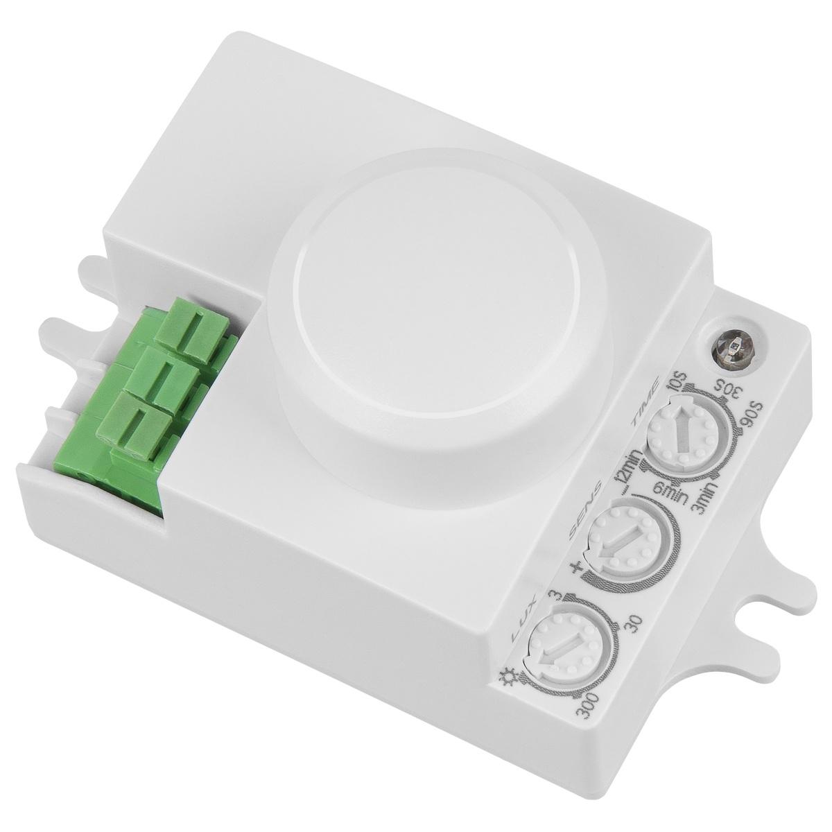 SNS-M-06 / датчик движения / MCW 1200W R16m