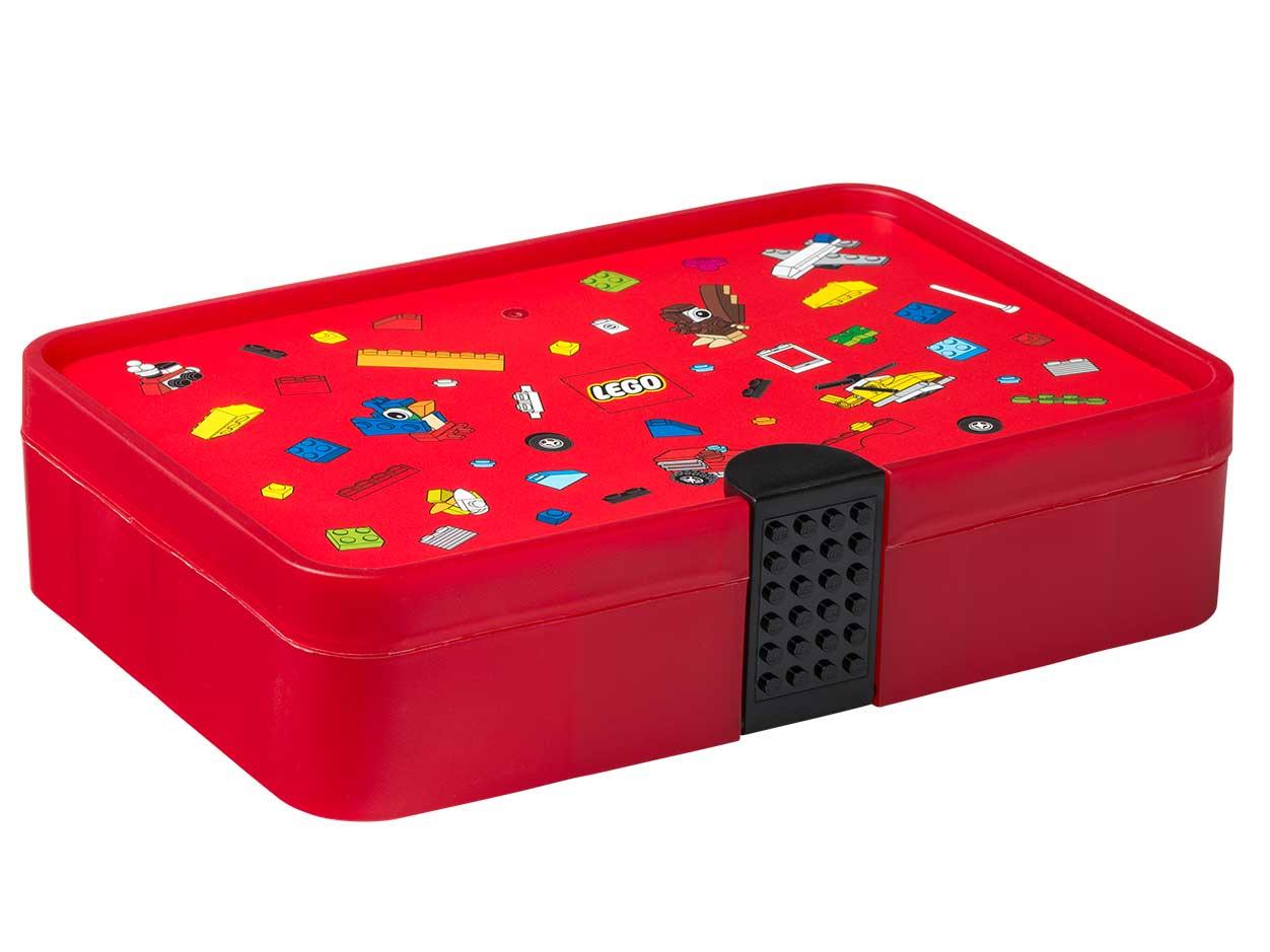 Система хранения Iconic Sorting Box Red LEGO