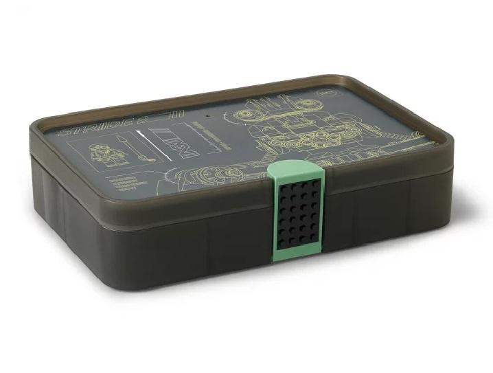 Система хранения Sorting Box Ninjago Movie LEGO