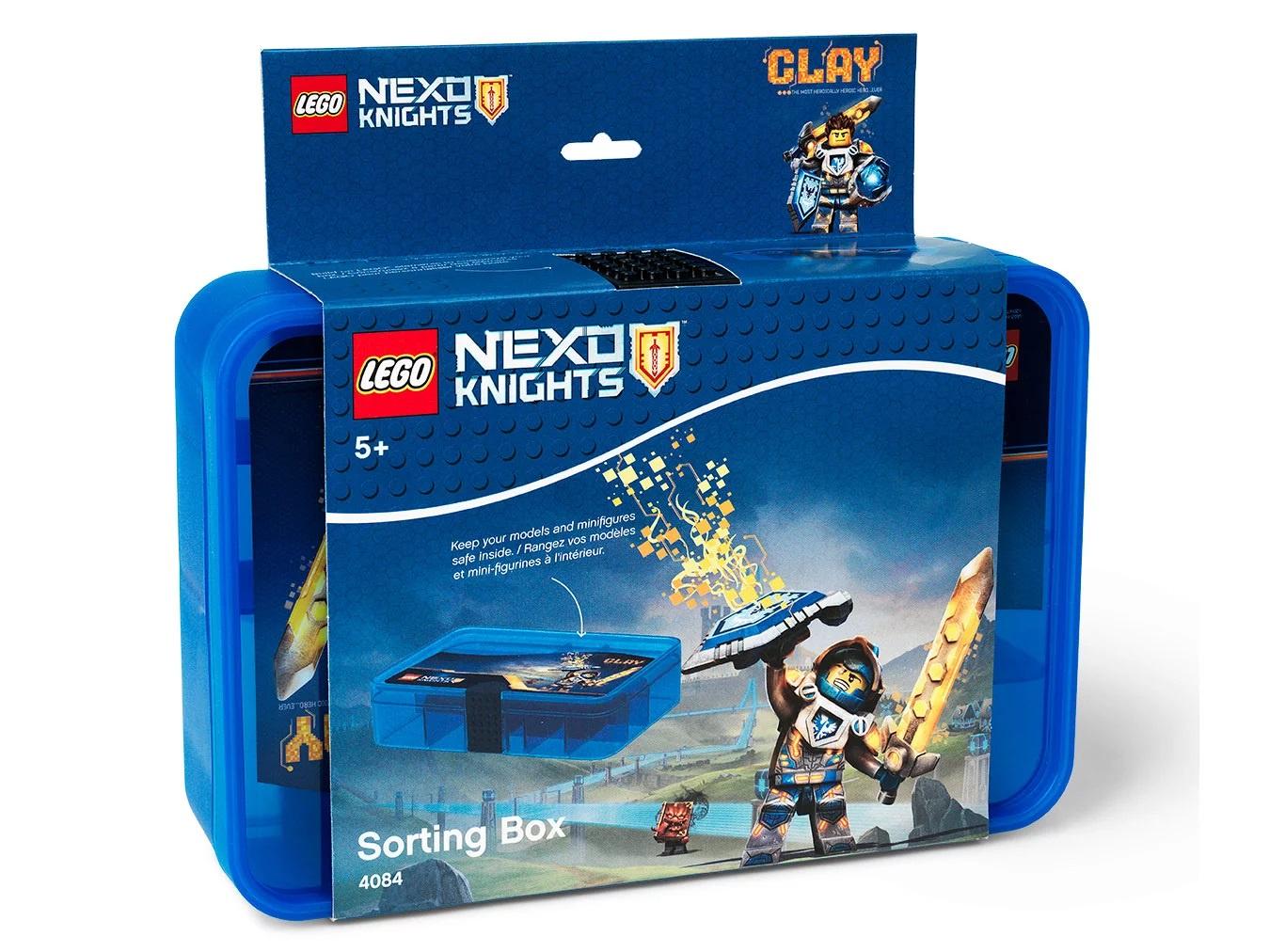 Система хранения Sorting Box Nexo Knights LEGO