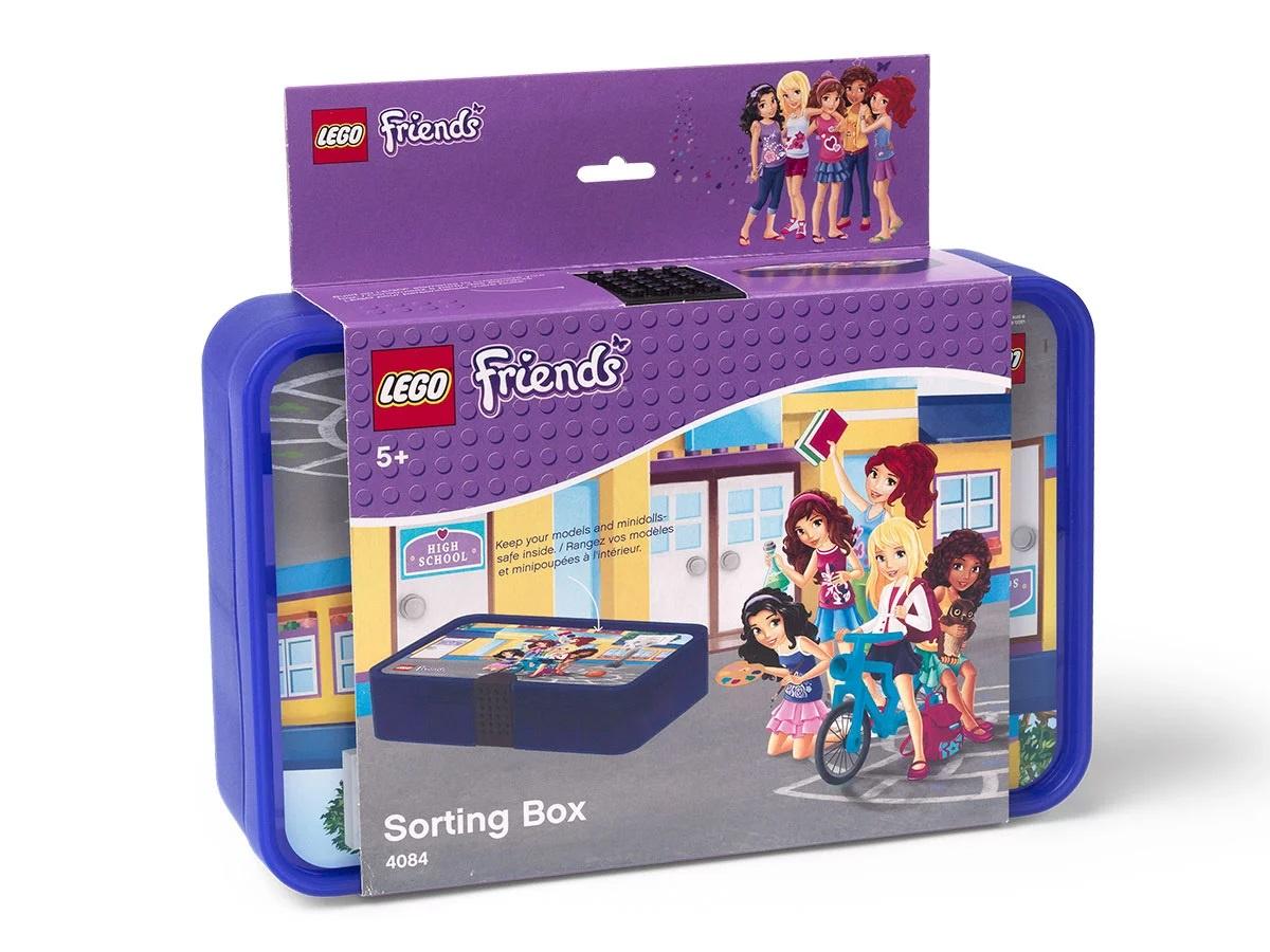 Система хранения Sorting Box Friends LEGO