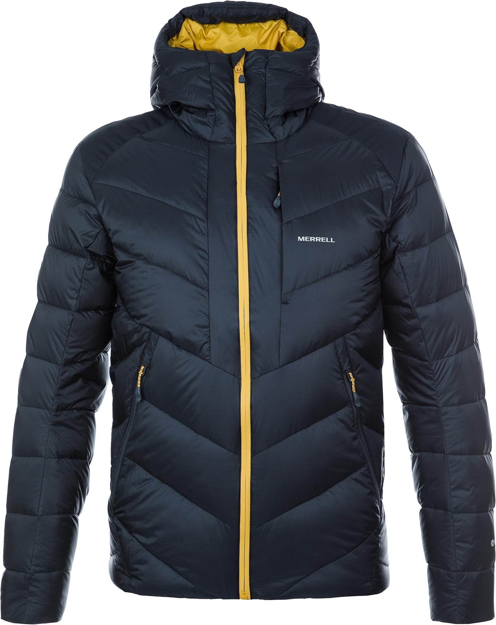 Пуховик Merrell Mens Down Jacket