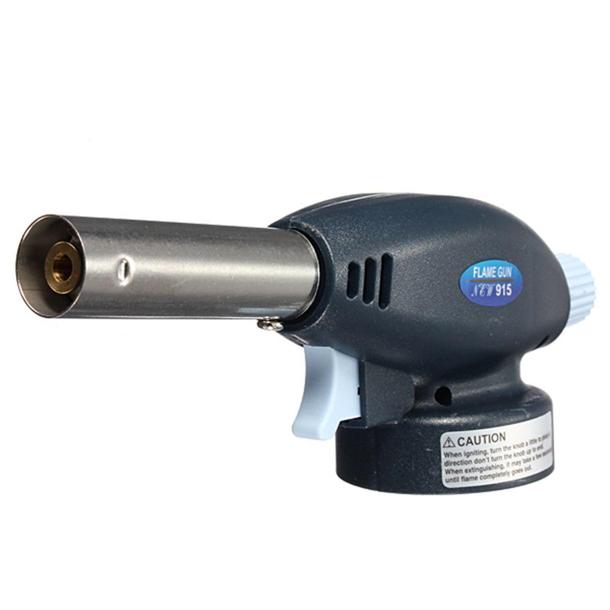 Автоматическая газовая горелка-насадка Flame Gun 915