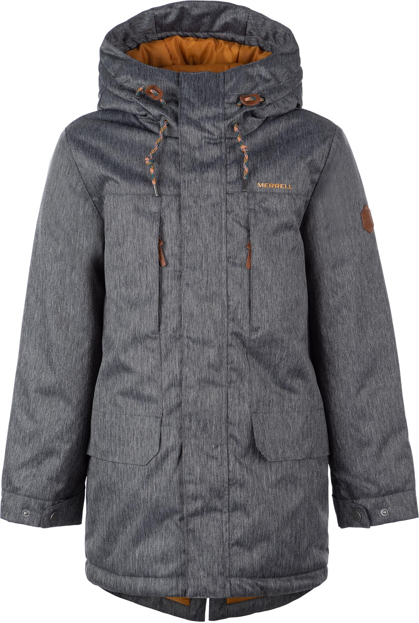 Куртка Merrell Boys Padded Jacket