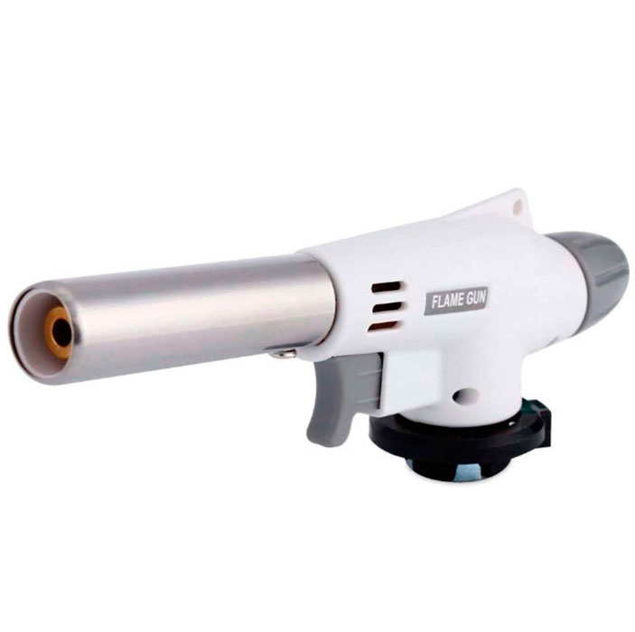 Автоматическая газовая горелка-насадка Flame Gun 920