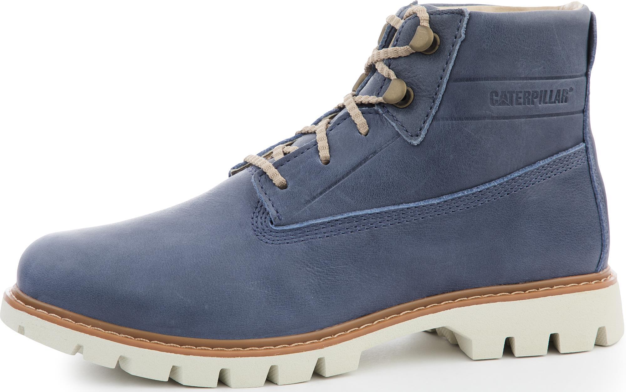 Ботинки обувь caterpillar
