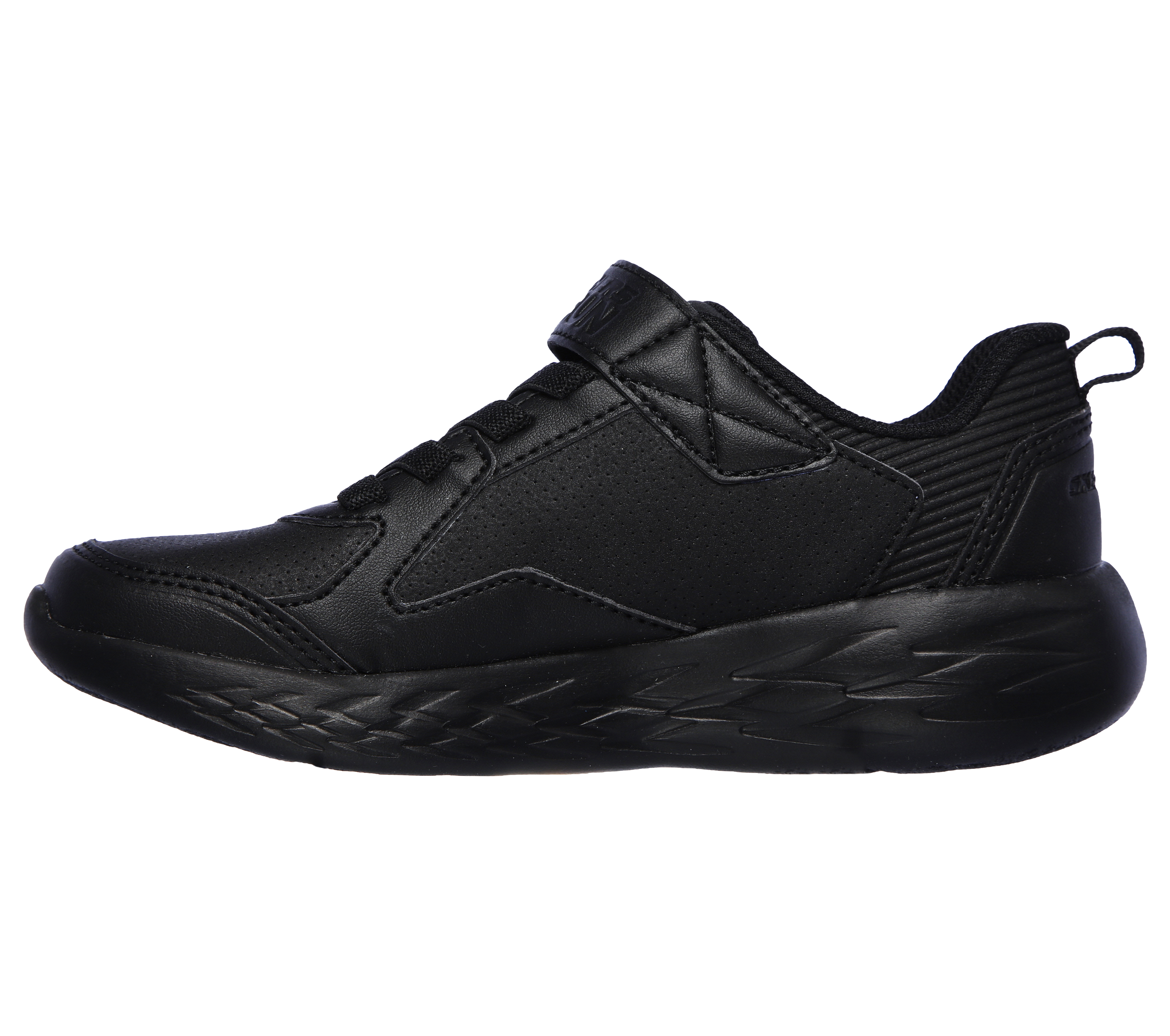 skechers кроссовки для девочек skechers go run 600 sparkle speed размер 38 Кроссовки Skechers Go Run 600-Zexor Kid's Sport Shoes