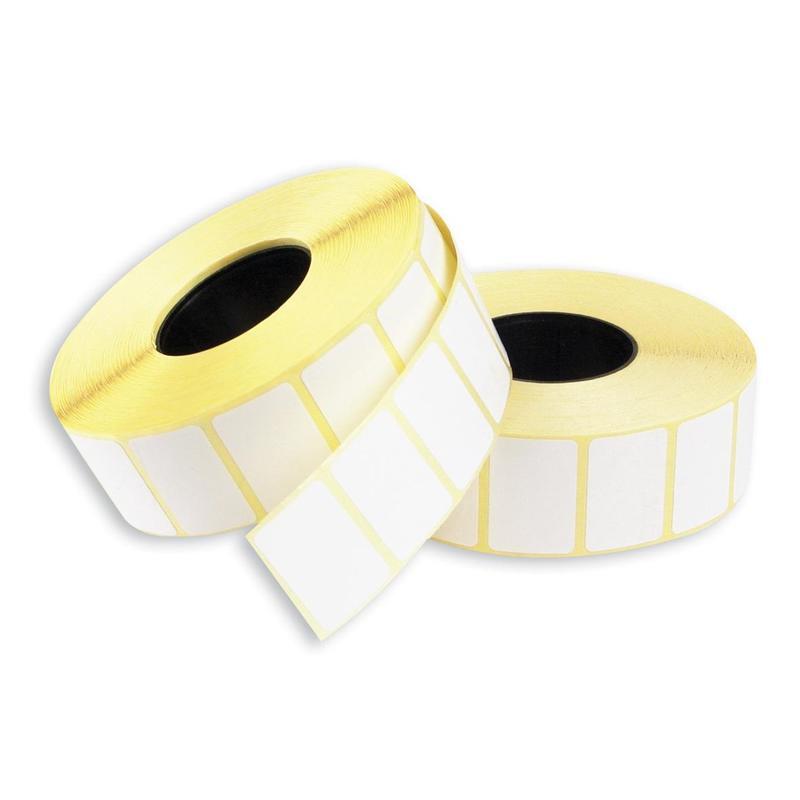 Самоклеящиеся этикетки ТермоЭко 30х20х40 2000шт (Упаковка 5 шт).