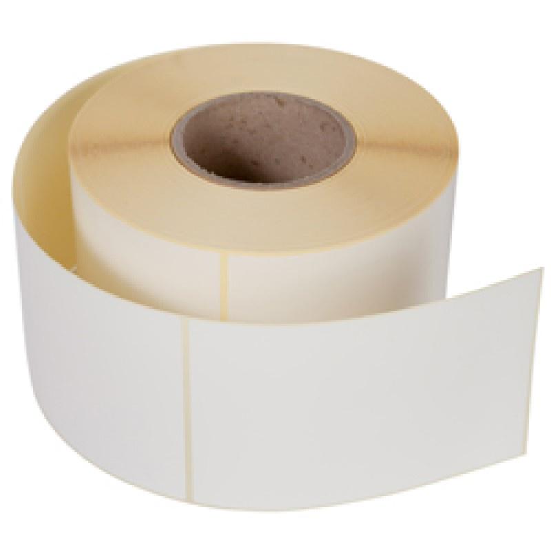 Самоклеящиеся этикетки ТермоЭко 100х150х40 500шт. (Упаковка 3 шт).