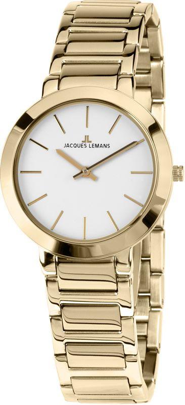 Наручные часы Jacques Lemans 1-1842E jacques lemans milano 1 1842e