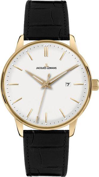 лучшая цена Наручные часы Jacques Lemans N-213B