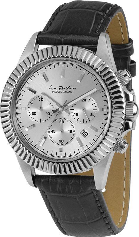 Наручные часы Jacques Lemans LP-111B