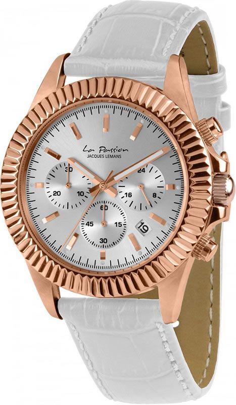 Наручные часы Jacques Lemans LP-111C все цены