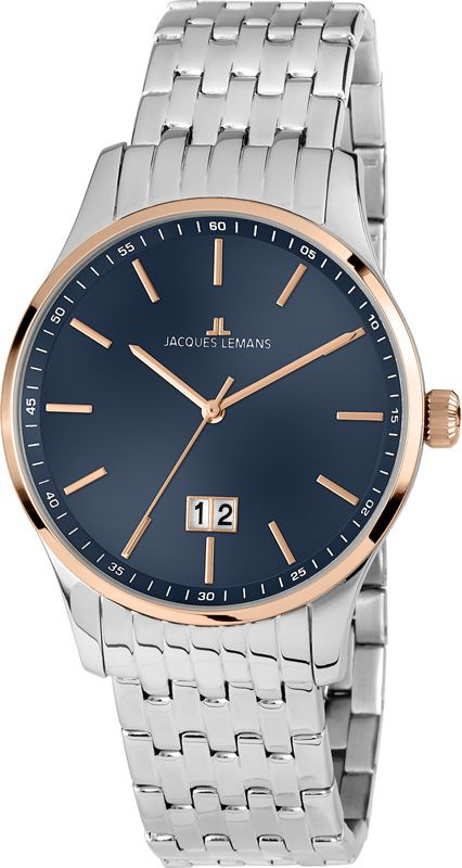 Наручные часы Jacques Lemans 1-1862J все цены
