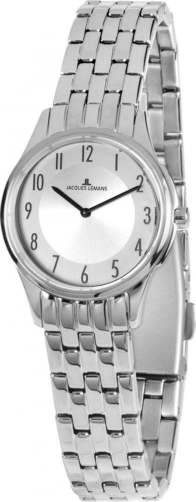 Наручные часы Jacques Lemans 1-1807B все цены
