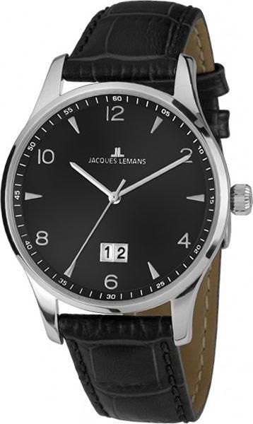 Наручные часы Jacques Lemans 1-1862ZA все цены