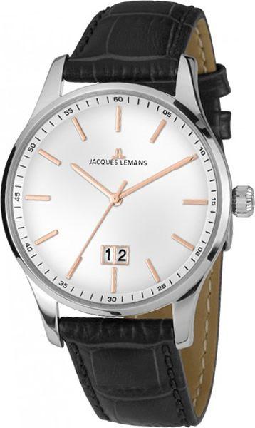 Наручные часы Jacques Lemans 1-1862S все цены