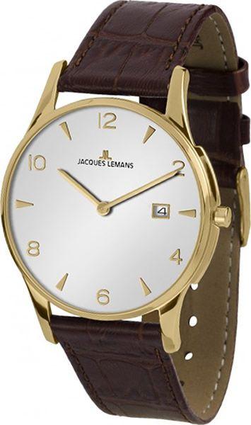 Наручные часы Jacques Lemans 1-1850ZD все цены