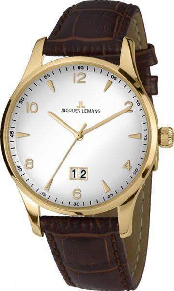 Наручные часы Jacques Lemans 1-1862ZD все цены