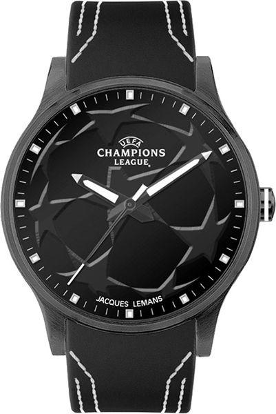 Наручные часы Jacques Lemans U-38G все цены