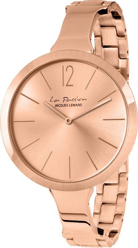 Наручные часы Jacques Lemans LP-115G все цены