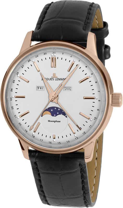 Наручные часы Jacques Lemans N-214B crunch 214b str