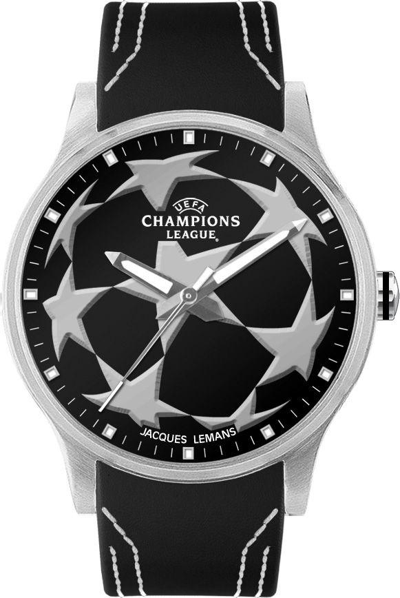 Наручные часы Jacques Lemans U-37A все цены