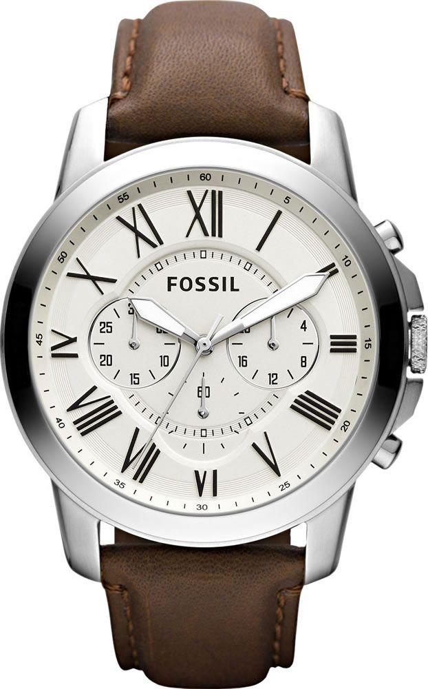 Наручные часы Fossil FS4735IE