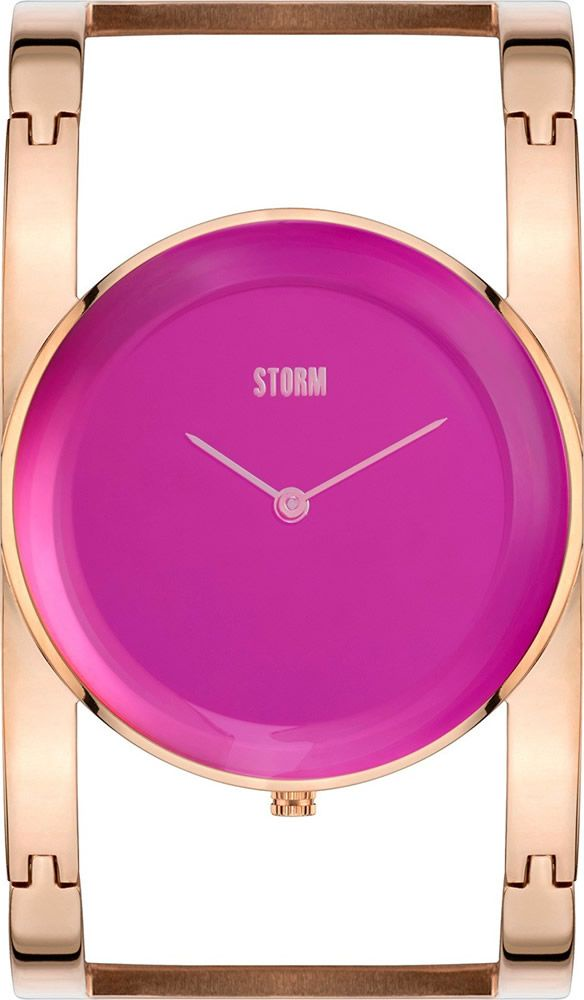 Наручные часы Storm AMIAH ROSE GOLD 47323/RG ziiiro наручные часы ziiiro eclipse metalic rose gold