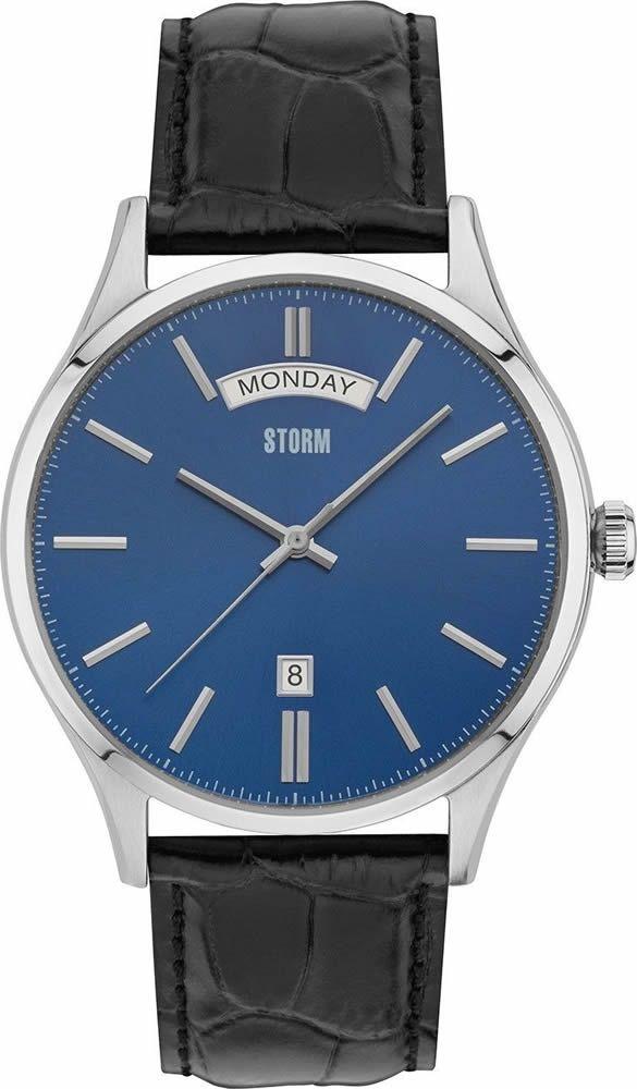 Наручные часы Storm DUDLEY 47282/B все цены