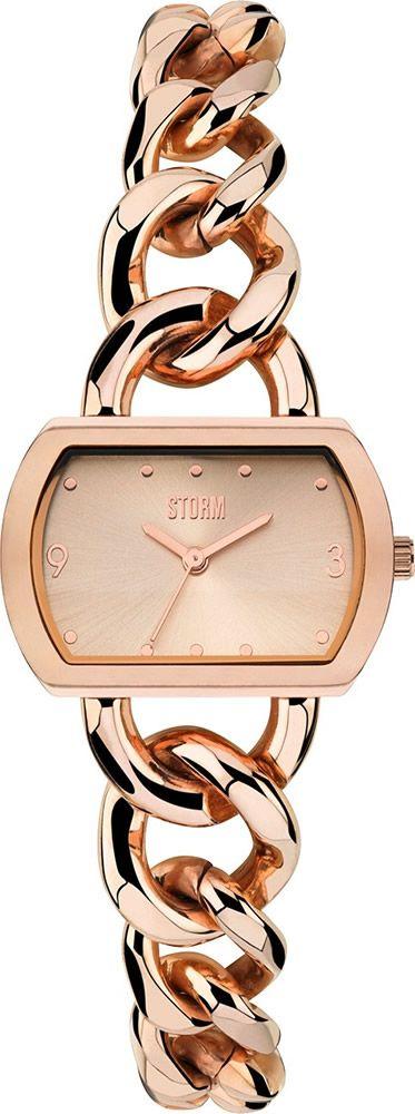 Наручные часы Storm BELLA ROSE GOLD 47216/RG ziiiro наручные часы ziiiro eclipse metalic rose gold