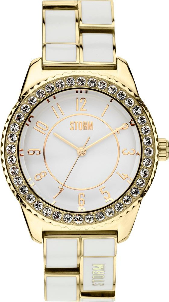 Наручные часы Storm NEONA 47212/GD цены