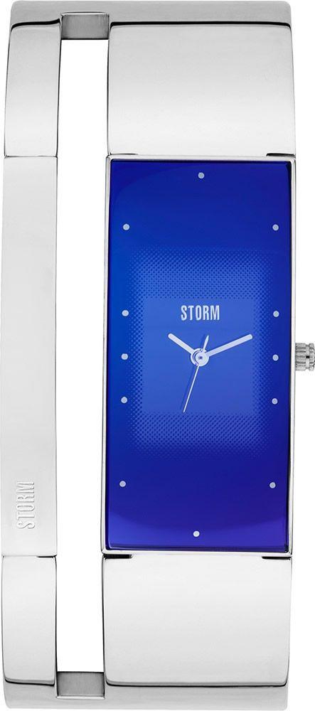 Наручные часы Storm ALVARA LAZER BLUE 47343/B все цены