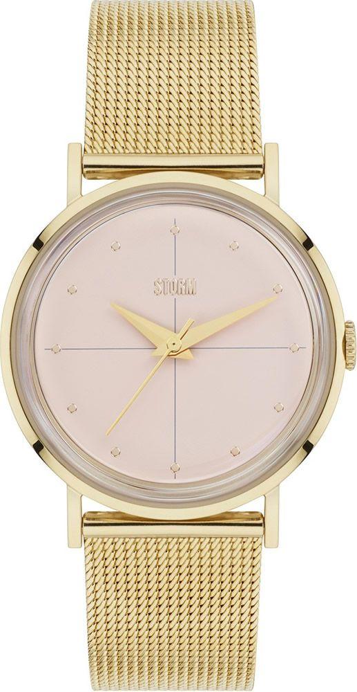 Наручные часы Storm CHELSI GOLD 47324/GD цены