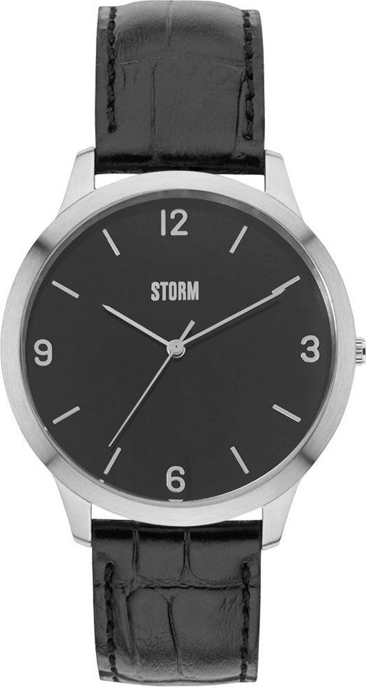 Наручные часы Storm ELWOOD 47265/BK все цены