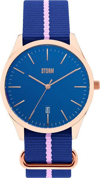 Наручные часы Storm MORLEY RG 47299/RG/B все цены