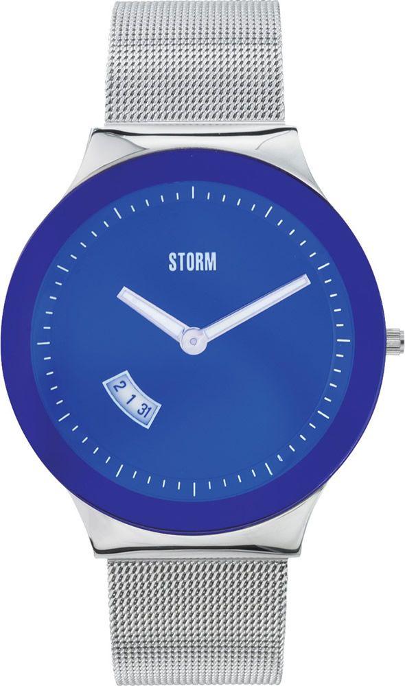 Наручные часы Storm SOTEC 47075/B мужские часы storm st 47075 b