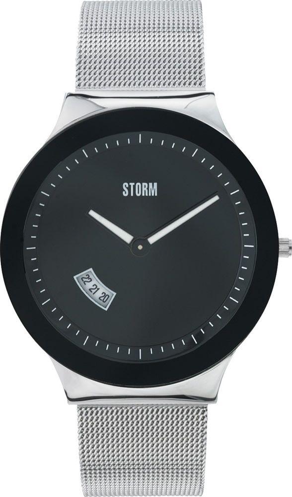 Наручные часы Storm SOTEC 47075/BK все цены