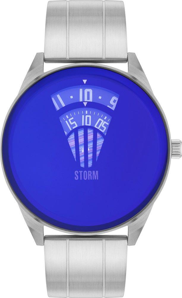 Наручные часы Storm ELEVATOR 47364 contrast color suede elevator heel sneakers