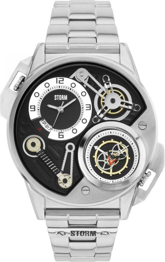 Наручные часы Storm DUALTRON 47229/BK все цены