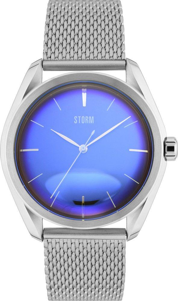 Фото - Наручные часы Storm JENSON 47365/B мужские часы storm st 47365 b