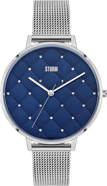 Наручные часы Storm ALURA BLUE 47423/B все цены