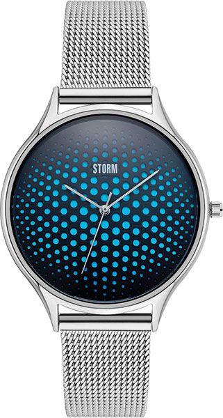 Наручные часы Storm COBRA-X BLUE 47427/B все цены