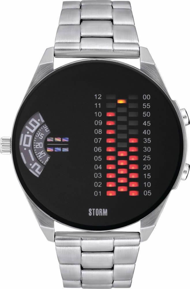 Наручные часы Storm DIGIREM 47431/BK все цены
