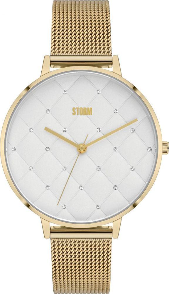 Наручные часы Storm ALURA GOLD 47423/GD цены