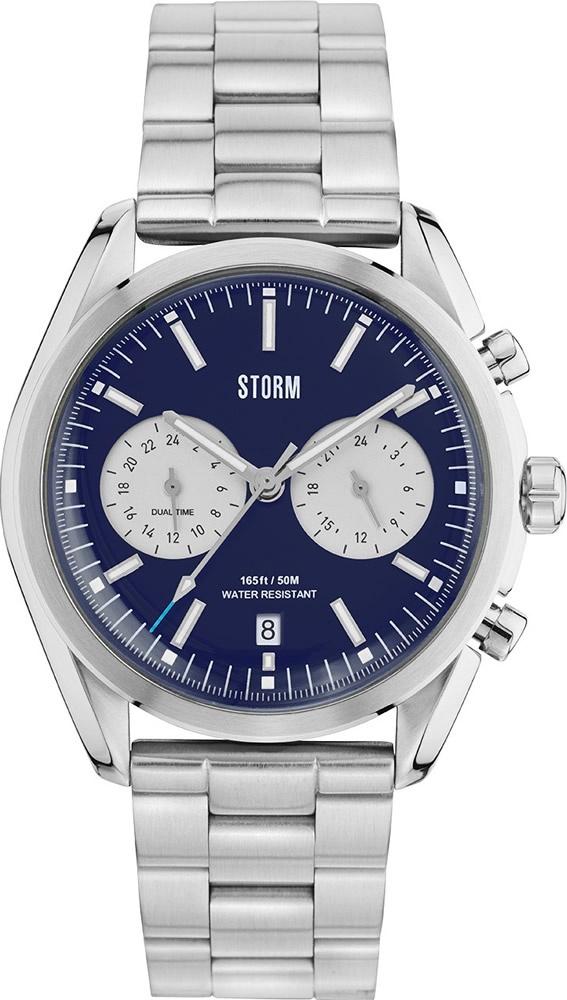 Наручные часы Storm TREXON 47309/B все цены