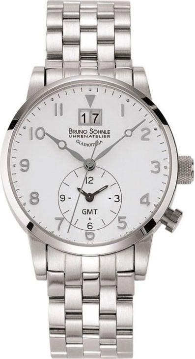 Наручные часы Bruno Sohnle 17-13043-322 MB все цены